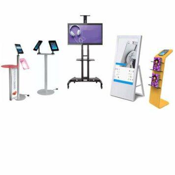 Bildschirmständer / Tablet Ständer