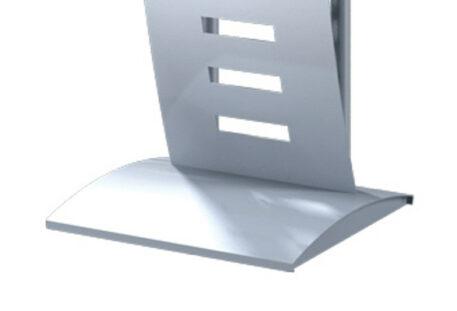 Design Prospektregal A4 SWING - Standfuss