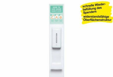 Handdesinfektionsspender PRE - Spender