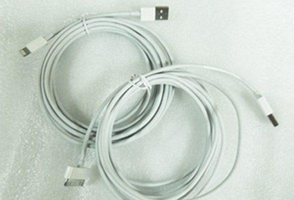 iPad Bodenständer CRAZY Kabel