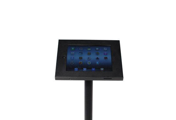 iPad Bodenständer STRIKER - Gehäuse