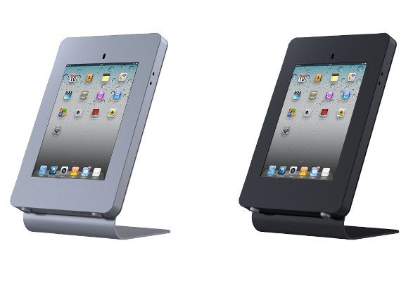 iPad Tischaufsteller DEFENDER