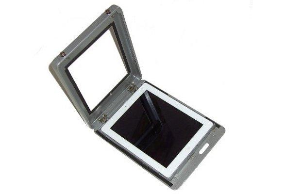 iPad Tischaufsteller DEFENDER Halterung