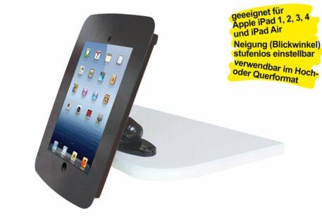 iPad Tischhalterung BAR