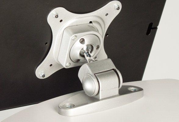 iPad Tischständer RING - Gestell