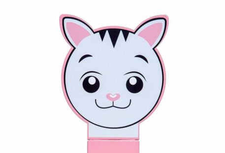 Kinder Desinfektionsmittelspender ANIMALS - Katze