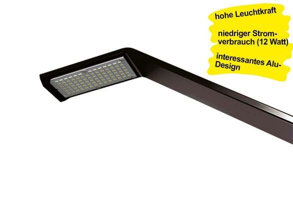LED Strahler EXHI (12 W)