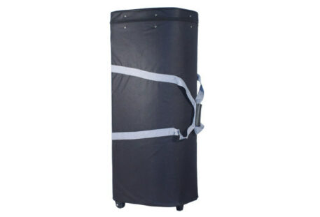 Messetheke BAG 90 - Rolltasche