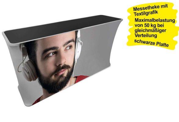 Messetheke BIGGER