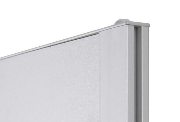 Prospektständer A4 ARKTIKA - Eckprofil