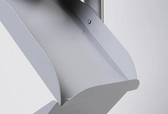 Prospektständer A4 STICK - Prospekttablar