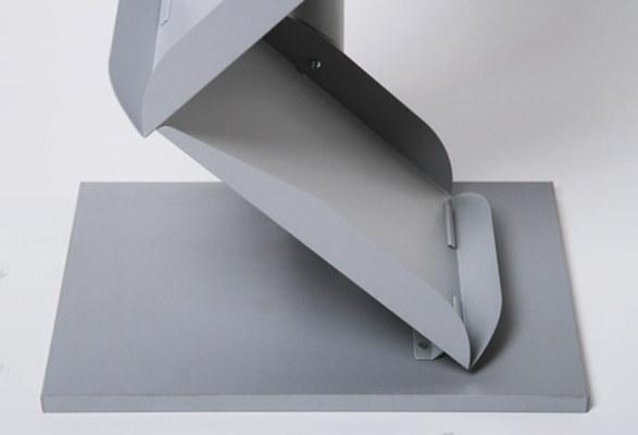 Prospektständer A4 STICK - Standfuss
