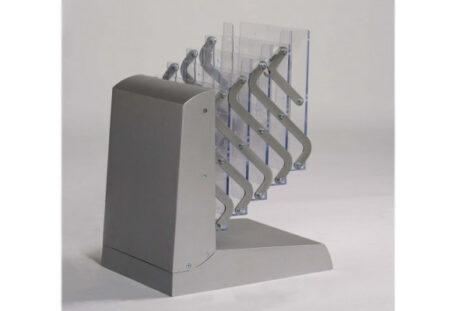 Prospektständer faltbar A4 RANGER - Bodenständer
