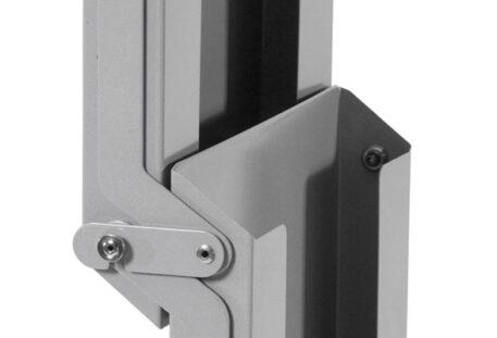 Prospektständer faltbar A4 TSUNAMI - Prospektfach