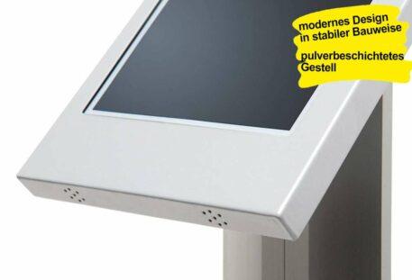 Tablet Bodenständer COLORED - Halterung