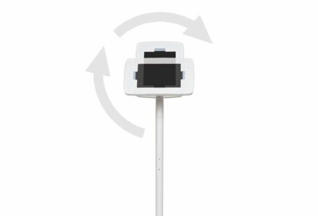 Tablet Bodenständer COMPARE - drehbar