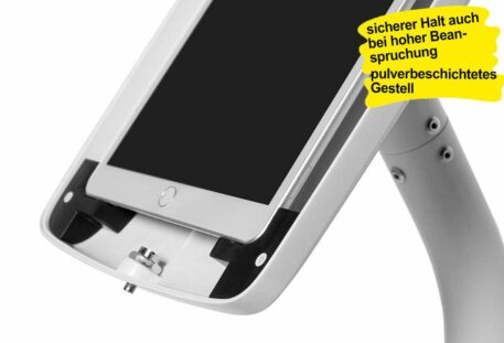 Tablet Bodenständer COMPARE - Halterung