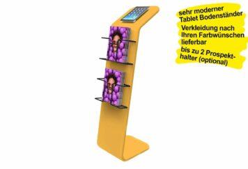 Tablet Bodenständer FUTURE