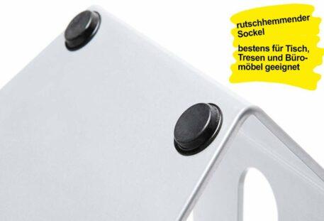 Tablet Tischständer COLORED - Sockel