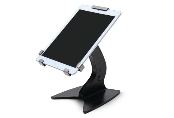 Tablet Tischständer SPICY - schwarz