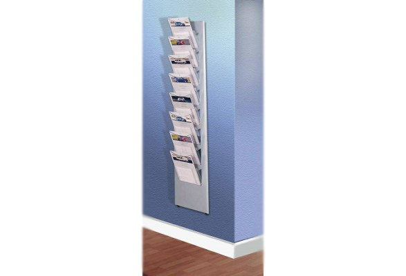 Wandprospekthalter A4 VITA